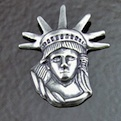 USA Patriotic Charms
