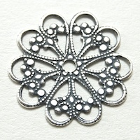 Connectors & Filigree