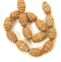 Clay & Ceramic Beads