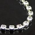 Crystal Rhinestone Chain