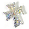 Crystal Bling Pendants