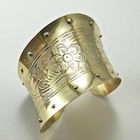 Bangle & Cuff Bracelet
