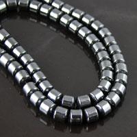 Howlite & Hematite Beads