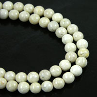 River Stone & Rock Crystal Beads