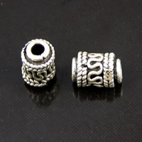 Sterling Silver & 14K Beads
